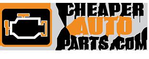 CheaperAutoParts.com Logo